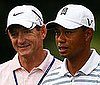 Tiger Woods's Coach Resigns Via Text Message