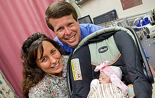 Exclusive!  Michelle Duggar Gives Update on Daughter Josie
