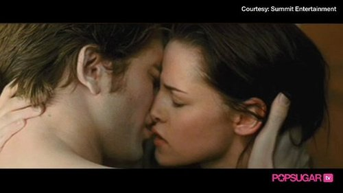 2010 MTV Movie Awards Best Kiss Nominees 2010-05-12 06:00:00