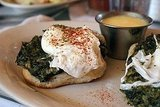 Eggs Sardou, a New Orleans Brunch Classic