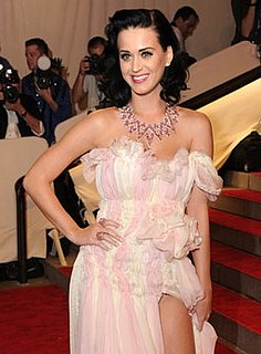 Katy Perry Reveals Details About Her Wedding Dress