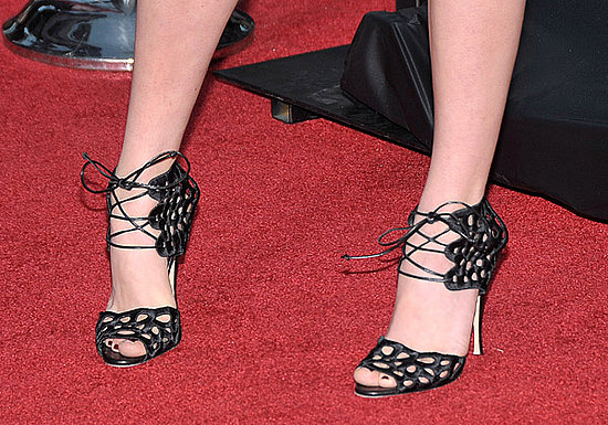 Guess Who is Wearing Brian Atwood Heels on the Red Carpet 2010-05-12 10:08:36
