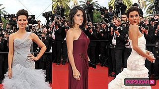 2010 Cannes Film Festival Red Carpet