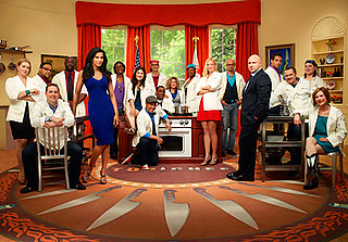 Photos and Bios of Top Chef Season 7 Contestants