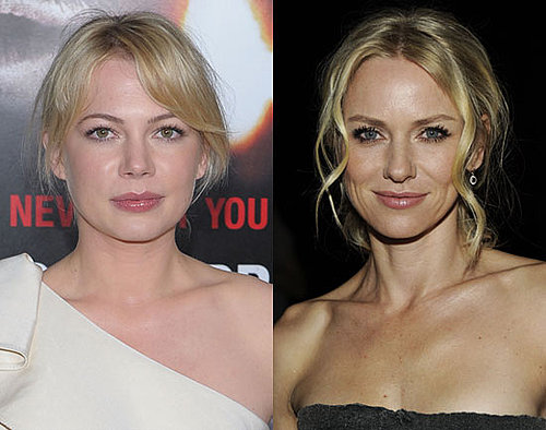 Naomi Watts to Play Marilyn Monroe in Blonde