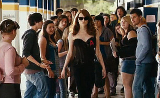 Easy A Trailer Video Starring Emma Stone, Penn Badgley, Amanda Bynes, Patricia Clarkson, and Stanley Tucci 2010-05-13 14:30:55