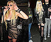 Pictures of Gossip Girl's Taylor Momsen Performing On Stage with The Pretty Reckless in London