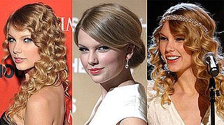 "Taylor Swift Has ""Sexiest Hair"""