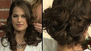 Do it Yourself Bridal Updos: What You Need to Know to Skip the Stylist 2010-05-13 20:52:02