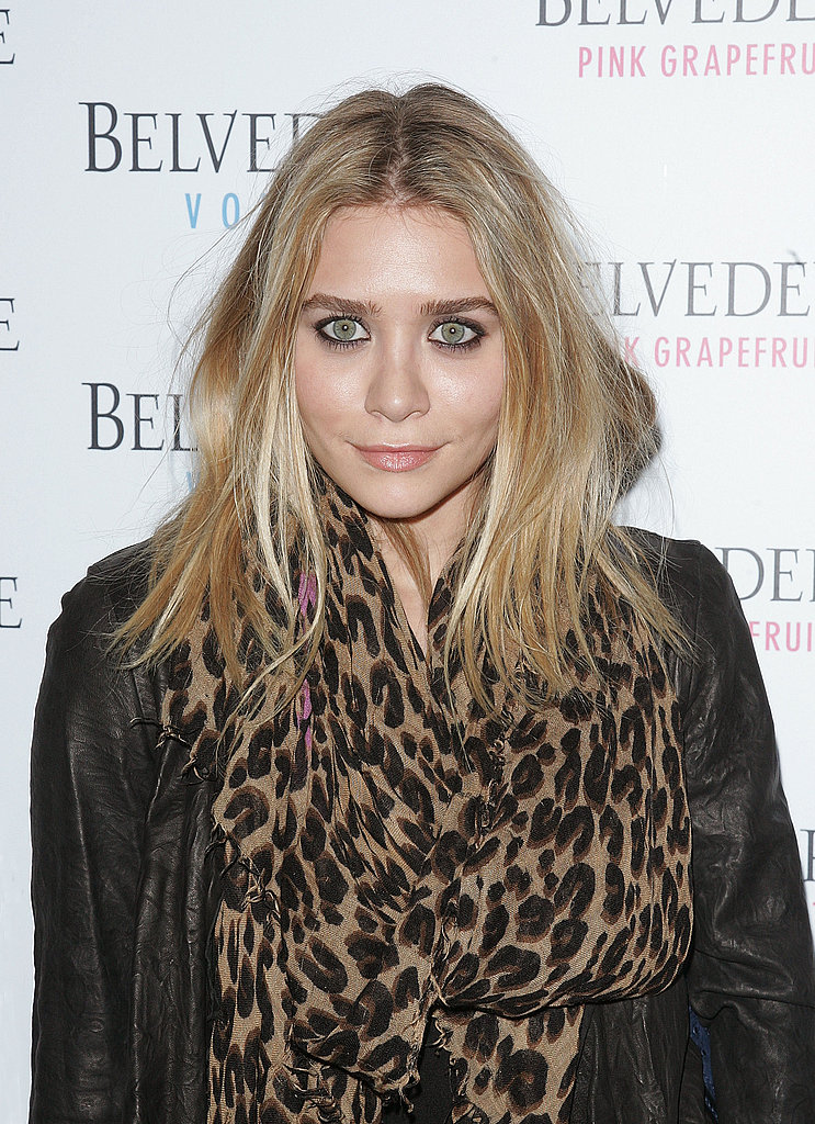 Photos of Ashley Olsen