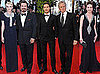 Pictures of Shia LaBeouf, Carey Mulligan, Salma Hayek, Diego Luna And Gael Garcia Bernal at Premieres During Cannes 2010-05-16 22:30:21