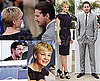 Pictures of Carey Mulligan, Shia LaBeouf, Josh Brolin, Michael Douglas And Oliver Stone Promoting Money Never Sleeps at Cannes