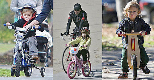 Tips For Biking With Kids