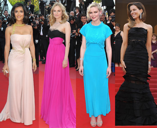 Pictures of Penelope Cruz, Diane Kruger, Kate Beckinsale and More at Cannes Closing Ceremony 2010-05-24 16:30:06