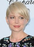 Michelle Williams at amfAR's Cinema Against AIDS Gala