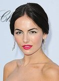 Camilla Belle at amfAR's Cinema Against AIDS Gala