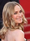 Diane Kruger at the Palme d'Or Award Closing Ceremony