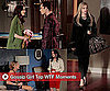 Gossip Girl Recap &quot;Last Tango, Then Paris&quot;
