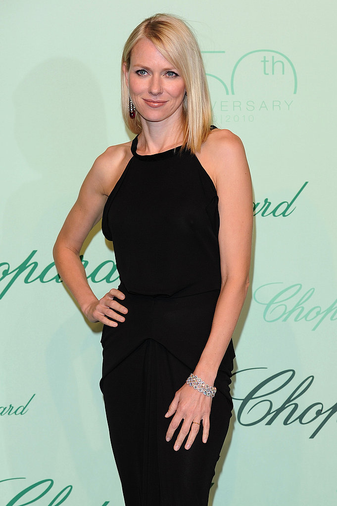 Pictures of Chopard Party
