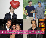 Tons of Pictures of Ryan Reynolds