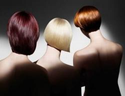 2010 Hair Color