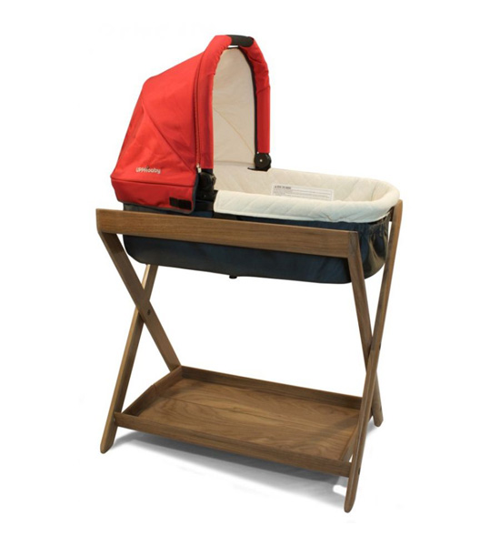 UPPAbaby Vista Bassinet Stand