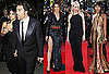 Pictures of Javier Bardem Biutiful Premiere