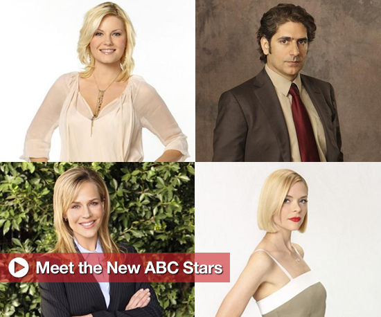 Meet the Future Stars of ABC's New Shows!
