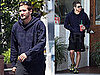 Pictures of Jake Gyllenhaal In LA Before Prince of Persia Screening