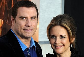 Kelly Preston and John Travolta Having Baby