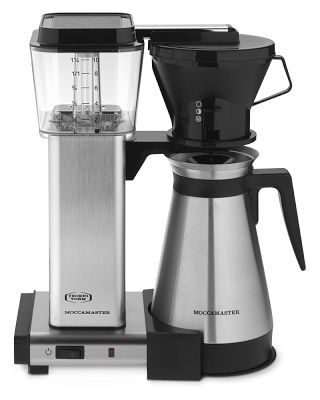 Everyday Coffee Machine