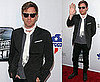 Pictures of Ewan McGregor at St. Jude's 30th Anniversary Screening of 'The Empire Strikes Back' in LA
