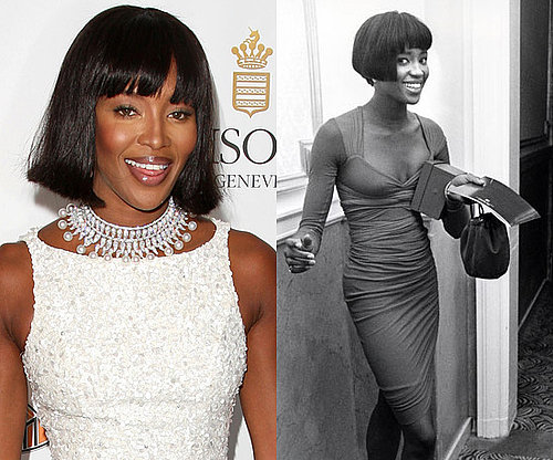 Naomi Campbell Quiz for her 40th Birthday 2010-05-22 06:00:10