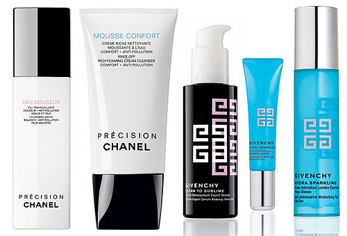 New Skincare Saviours From Chanel and Givenchy