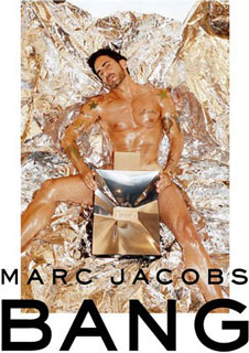 Marc Jacobs New Bang Fragrance