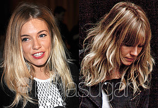Picture of Sienna Miller's New Haircut