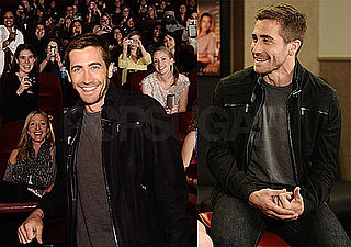 Pictures of Jake Gyllenhaal at PopSugar Prince of Persia Screening