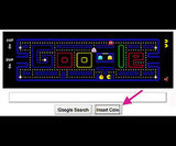 Celebrate Pac-Man's Anniversary With Google