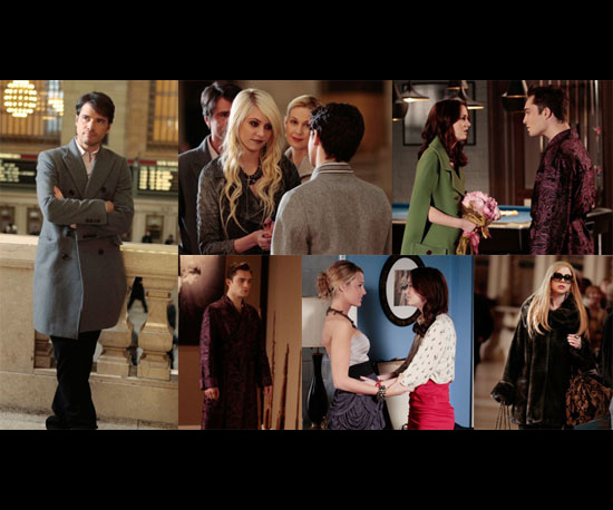 Gossip Girl Season Finale Tech Quiz