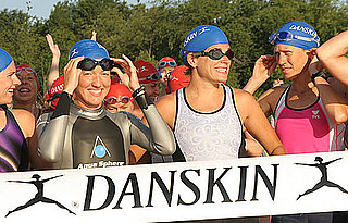 Three All-Women Triathlon Series