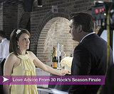 30 Rock Season 5 Finale Quotes