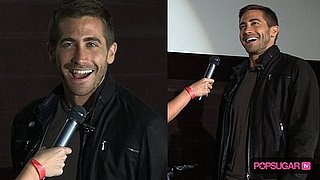 Jake Gyllenhaal at Prince of Persia Screening
