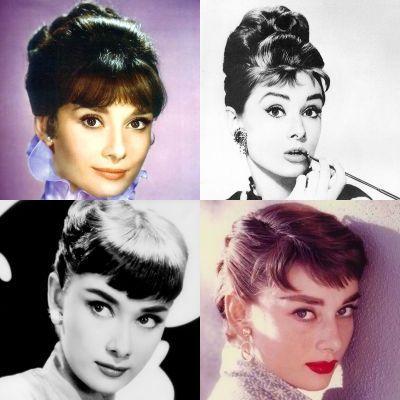 everything Audrey Hepburn