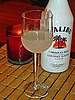Daiquiri Recipe With Malibu Rum and Fresh Lime Juice