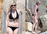 Pictures of Kirsten Dunst Bikini
