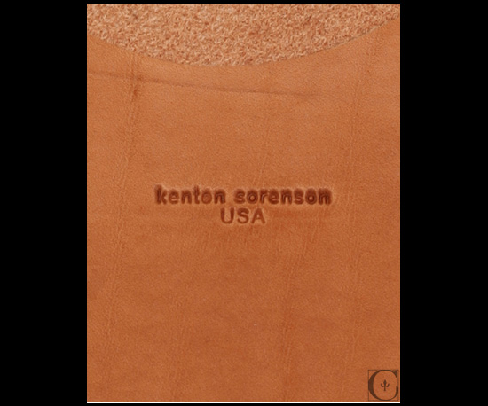 Photos of Kenton Sorenson Leather iPad Portfolio