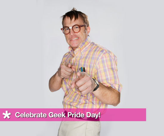 Ways to Celebrate Geek Pride Day