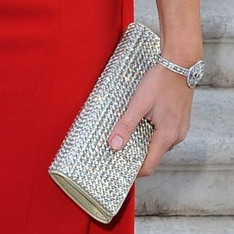 Shoes and Accessories at 2010 Cannes Film Festival
