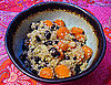 Recipe For Carrot Quinoa With Black Beans