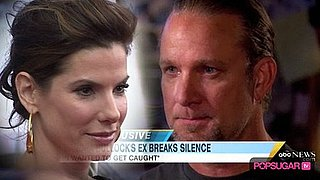 Jesse James Interview About Sandra Bullock 2010-05-24 10:01:30